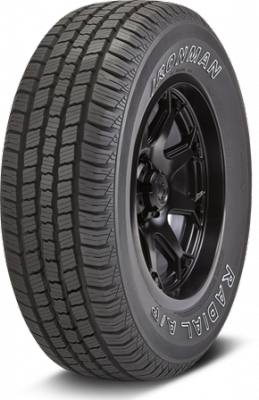 Radial A/P Tires